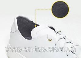 Кроссовки RunMi 90 leather shoes White 39