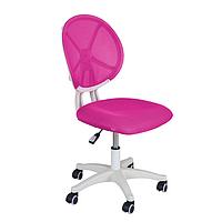 Детское кресло для школьника LST1 Pink ТМ FunDesk Розовый LST1 pink