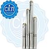 Скважинный насос 100 sws (2-140-1.5 + муфта)