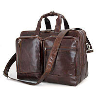 Кожаная оригинальная сумка 7343C, фото 1