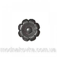Цветок 4265А - кованый элемент