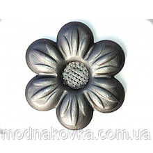 Цветок 50.009 - кованый элемент