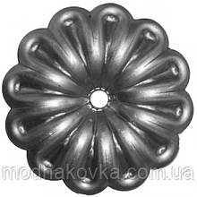 Цветок 50.010.04 - кованый элемент
