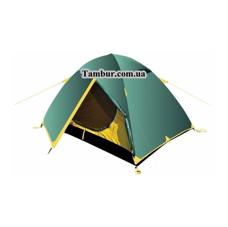 Универсальная палатка Scout 2 (V2)