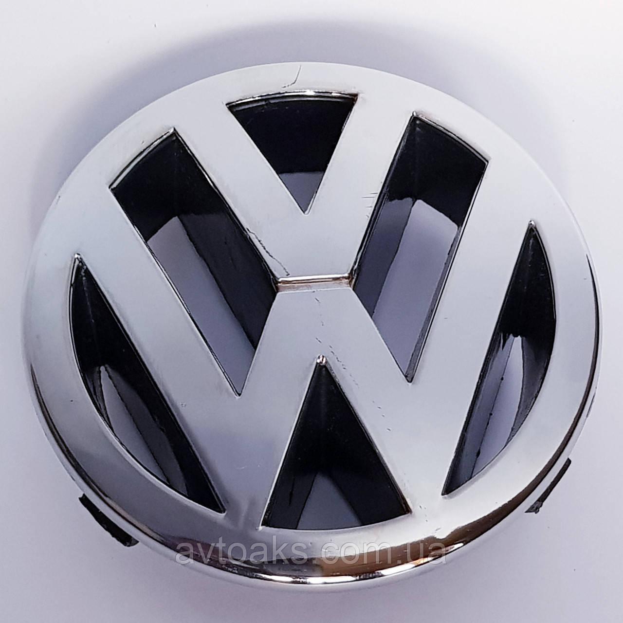 Эмблема Volkswagen Passat B5 перед (рестайлинг)