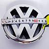 Эмблема Volkswagen Passat B5 перед (рестайлинг), фото 2