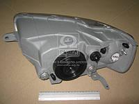 Фара левая Chevrolet AVEO T200 04-06 (производство DEPO) (арт. 235-1102L-LD-EM), AFHZX