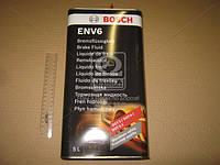 Жидкость тормозная ENV6 (5л) (производство Bosch) (арт. 1987479208), AFHZX