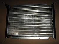 Радиатор охлаждения Volkswagen TRANSPORTER III  -93 (MT) (TEMPEST) (арт. TP.151065239), AFHZX