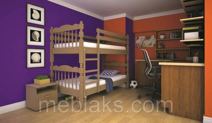 Кровать Трансформер-2 80х190 ТИС, фото 2