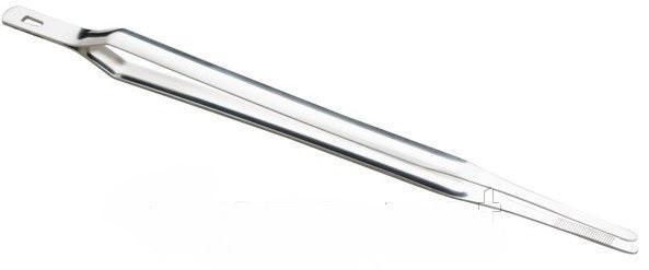 Пинцет L 253 мм (шт)