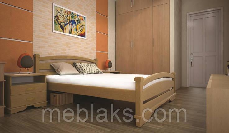 Кровать АТЛАНТ 2 90х190 ТИС, фото 2