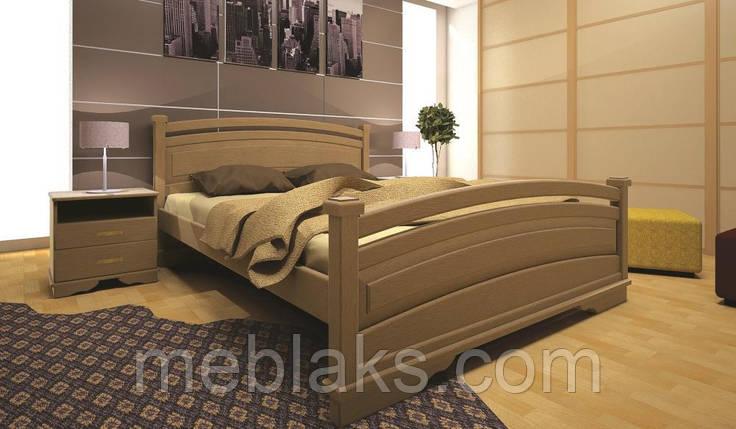 Кровать АТЛАНТ 20 90х190 ТИС, фото 2