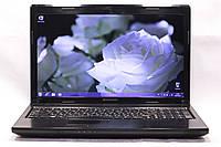 Б/у Ноутбук Lenovo g570 pentium 4gb ram , фото 1