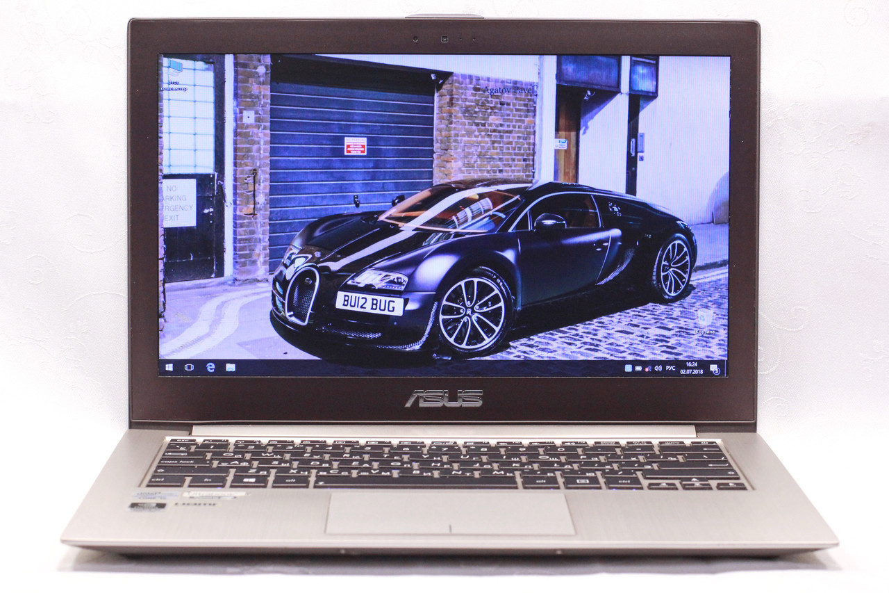 Б/у ноутбук Asus ux32vd core_i5
