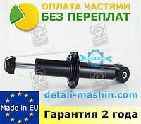 """Амортизатор задний газомаслянный на AUDI 100, A6 (стойка задняя) """"RIDER"""" Ауди"""