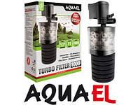 Внутренний фильтр Aquael TURBO FILTER NEW 1000 (для 150-250 л)