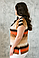 Майка с открытыми плечами ТАНЯ в 3х цветах, фото 2