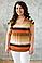 Майка с открытыми плечами ТАНЯ в 3х цветах, фото 3