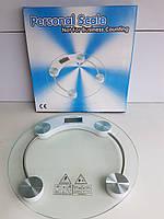 Электронные напольные весы Digital Scale на 150кг, фото 1