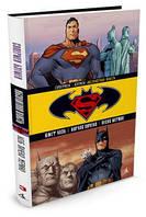 Супермен/Бэтмен. Абсолютная власть. Джеф Лоэб. Графические романы