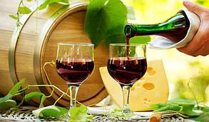 Набор фужеров для вина Pasabahce «Тулип» 320 мл, 6 шт (44162), фото 3