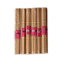 Набор из 6 бамбуковых салфеток Kamille 30*45см