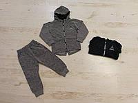 Трикотажный спортивный костюм на мальчика оптом, Crossfire, 6/9-36 рр, фото 1