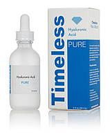 Сыворотка с гиалуроновой кислотой Timeless, 1% HA (Hyaluronic Acid) США 30 мл