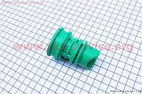 Патрубок фильтра воздушного Honda DIO AF18 (цветные)