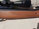 Гвинтівка пневматична Stoeger X20 Wood Stock Combo з оптичним прицілом, фото 7