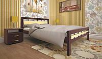 Кровать МОДЕРН 3 90х190 ТИС