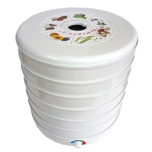 Электросушилка для овощей и фруктов Ветерок-2, 30 л