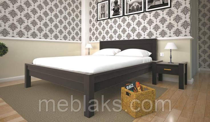 Кровать МОДЕРН 9 90х190 ТИС, фото 2