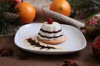 Тарелка десертная Luminarc Sweet Line White 190*210 мм J0561