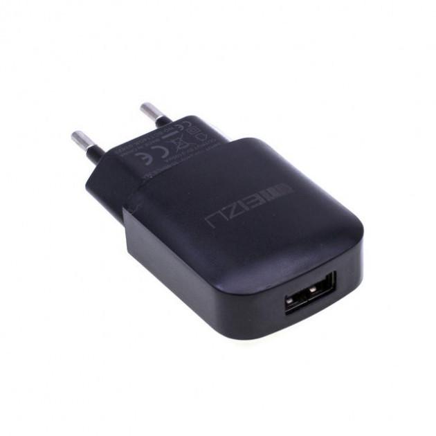 Сетевое зарядное устройство Meizu YJ-06 + micro USB кабель 1м