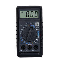 Мультиметр цифровой DT-182