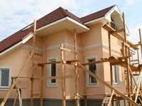 Ремонт частных домов коттеджей