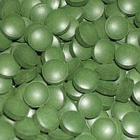 Хлорелла  в таблетках, 100гр
