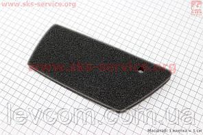 Фильтр-элемент воздушный (поролон) Honda AF09 TACT