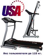 Беговая дорожка USA Style SS-T26
