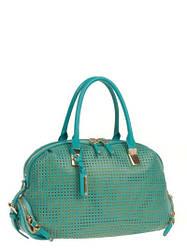 Женская кожаная сумка эксклюзив Z-1498340