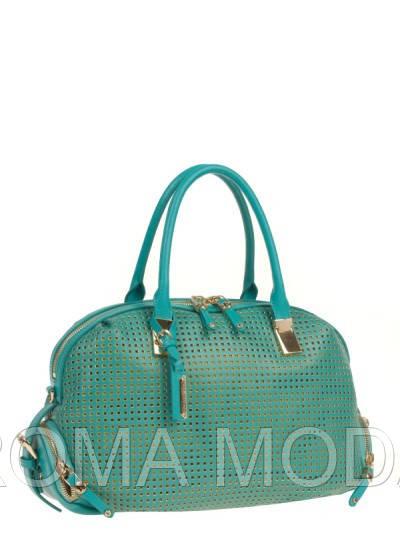 Женская кожаная сумка эксклюзив в 2х цветах Z-1498340
