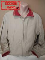 Куртка мужская 50/XL. Весна, осень;