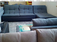 Миллениум угловой диван
