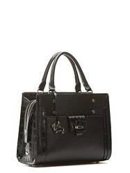 Модная сумка женская кожаная L-DF51752