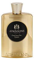 Atkinsons Oud Save The Queen (тестер lux)