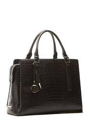 Стильная итальянская сумка женская Z03-104-1 ELEGANZZA