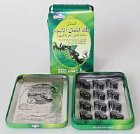 Возбуждающие таблетки Черный Королевский муравей (Black Ant King) 12 таблеток.