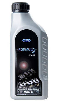 Ford Formula F SAE 5W-30 1л